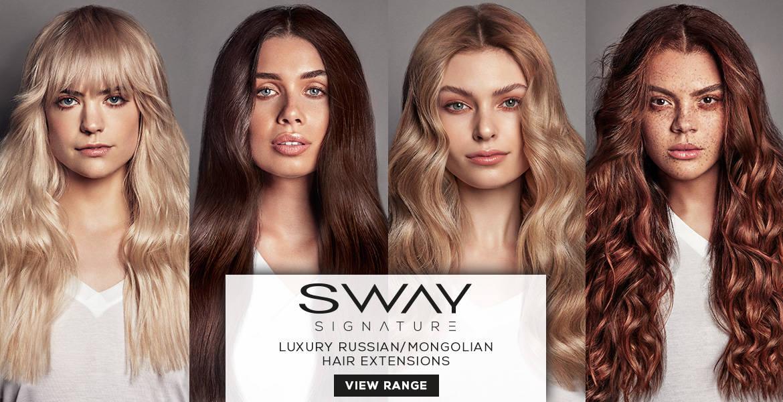 Sway Hair Luxury Hair Extensions
