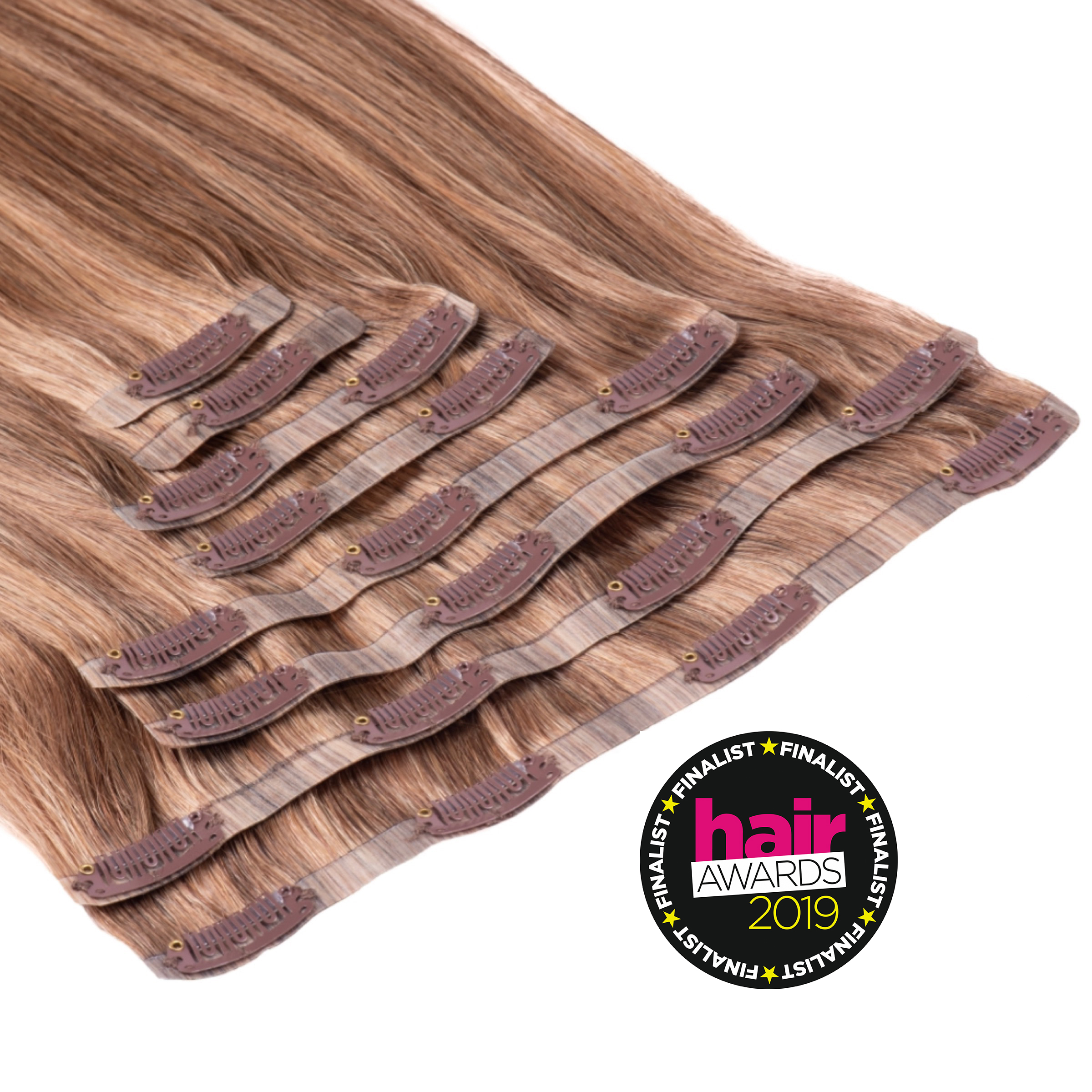 Clips for hair extensions uk