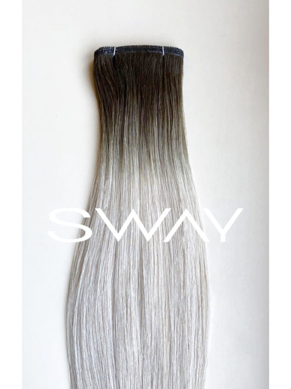 SWAY Rooted Flat Weft